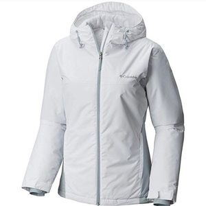 Columbia Tipton Pass Waterproof Jacket
